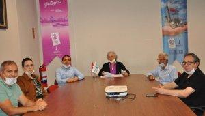 İzmir Kent Konseyinin mülteci raporu açıklandı