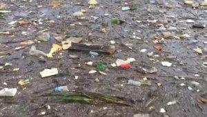 İznik Gölü'nde korkutan kirlilik