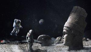 Nemrut Dağı'nın Uzay Çağı çalışması ilgi gördü