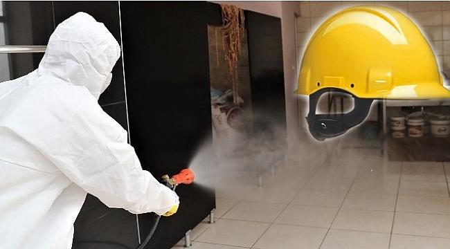 """""""Salgın hastalıklar İş Sağlığı ve Güvenliği kapsamına alınmalı"""""""