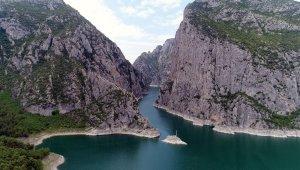 Samsun'da 9 eko turizm alanı mevcut