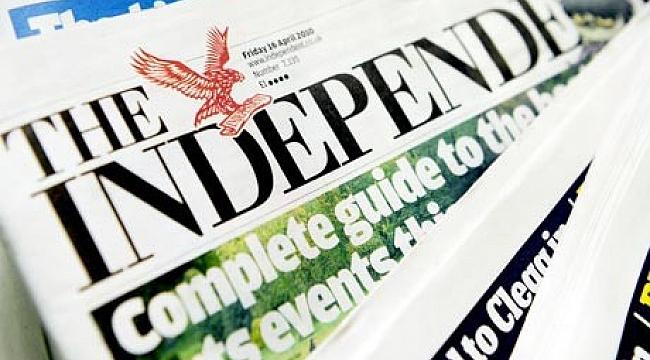 """The Independent: """"Fransa, Libya konusunda Türkiye'yi suçlayarak komik duruma düşüyor"""""""