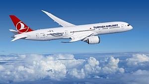 THY, 19 Haziran'da Amerika'ya uçuş başlatacak