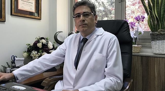 Türk doktor geliştirdiği yöntemle dünyaca ünlü yarışmada finale kaldı