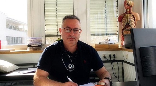 Türk doktorun geliştirdiği tedavi ile kanserle mücadelede başarı oranı arttı