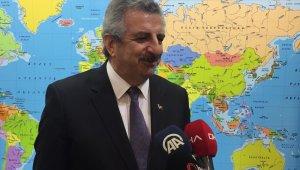 Türkiye maske üretiminde Çin ile yarışıyor