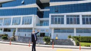 Türkiye'de kamu binaları arasında ilk yeşil bina sertifikasını Afyonkarahisar Ticaret ve Sanayi Odası aldı