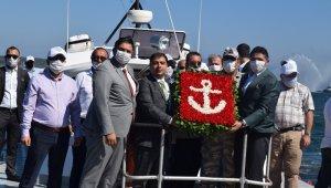 1 Temmuz Denizcilik Kabotaj Bayramı Aliağa'da da kutlandı