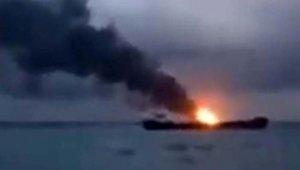 20 kişinin öldüğü gemi yangınında sanıklar hakim karşısına çıktı