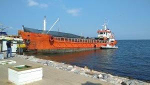 Akdeniz'de yaşanacak faciayı Sahil Güvenlik ve emniyet önledi