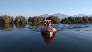 Aydın'da su ürünleri denetimleri devam ediyor