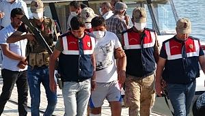 Batan tekneden kurtulan Medeni Akbaş'ın ifadesi ortaya çıktı