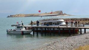 Batan tekneyi kurtarma çalışmalarına ara verildi
