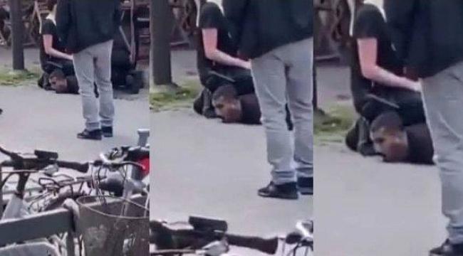 Belçika'da Floyd'la aynı şekilde ölen Cezayirli gencin annesi konuştu