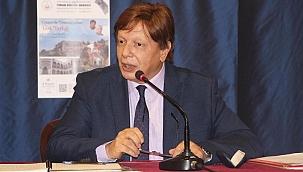 """Cezayirli tarihçi Benafri: """"Cezayir'in modern çağa girmesi Osmanlı dönemi ile başlıyor"""""""