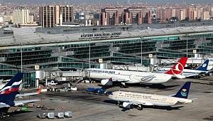 Devlet Hava Meydanları İşletmesi Haziran ayı yolcu rakamlarını açıkladı