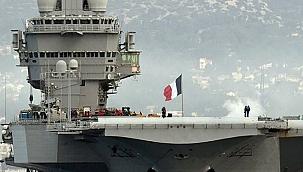 Fransızları Akdeniz'de Türk korkusu sardı
