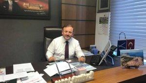 Giresun Milletvekili Sabri Öztürk'ten yeni balıkçı barınağı müjdesi