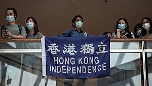 Hong Kong'da Ulusal Güvenlik Yasası'nın ardından yeni komisyon kuruldu