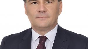 Kaptan Ümit Yılmaz, İZDENİZ Genel Müdür Yardımcılığı'na atandı