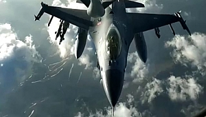 Milli Savunma Bakanlığından tanker uçak paylaşımı