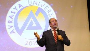 """Prof. Dr. Ersan Bocutoğlu: """"Rusya'nın Ermenistan hamlesi, Türkiye'yi Libya'da masaya oturtmaya yönelik taktik bir adımdır"""""""