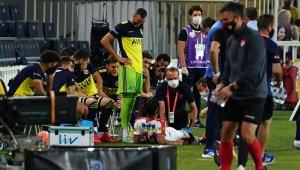 Süper Lig: Fenerbahçe: 2- Göztepe: 0