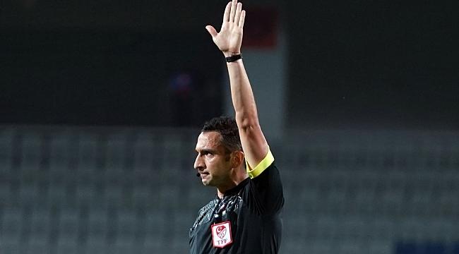 Süper Lig: Medipol Başakşehir: 0 - Denizlispor: 0