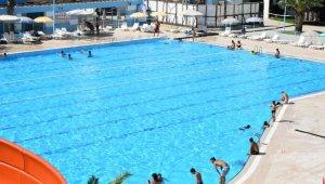 Tarsus Su Parkı, sezonu açtı