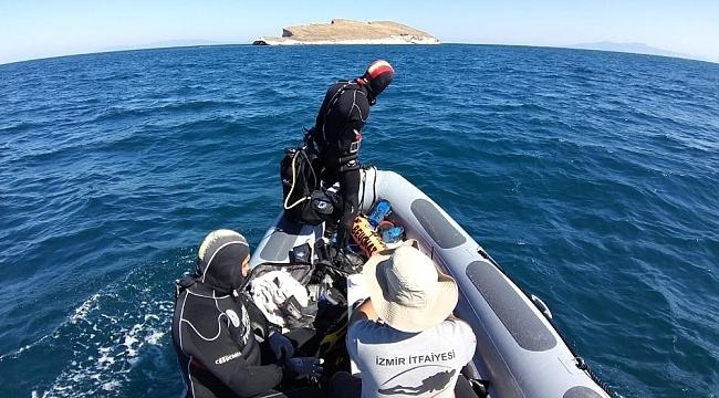 4 kişinin öldüğü tekne faciası sonrası kaybolmuştu, minik Sarp bulunamadı