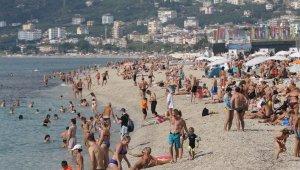 Antalyalı turizmcilerde Almanya sevinci