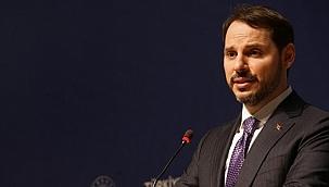 """Bakan Albayrak:""""Ekonomik büyümenin öncü göstergesi olan Türkiye İmalat PMI Temmuz ayında 56,9 seviyesinde gerçekleşti"""""""