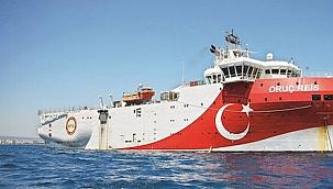 Deniz yetki alanı gerginliği: Türkiye ve Yunanistan uluslararası mahkemeye başvurmalı