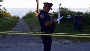 Kanada'da gölde bebek cesedine ait parçalar bulundu