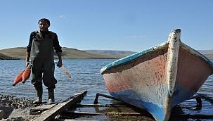 Kars'ta balık avı yasağı 15 Ağustos'ta sona eriyor