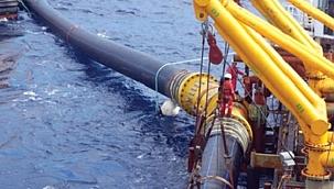 KKTC'ye su operasyonu: 4 gemi göreve hazır