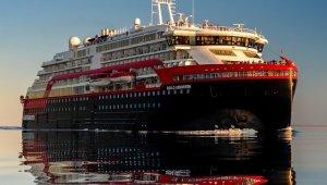 Norveç'te kruvaziyer gemide görevli 33 personelde korona virüs tespit edildi