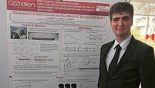 """Reaktör Tasarım Mühendisi Turgut: """"Akkuyu'da kullanılan VVER-1200'de deneyim ve son teknoloji buluştu"""""""