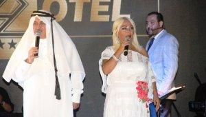 Safiye - Faik ikilisi tatilcileri gülme krizine soktu