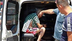 Sanayide çalışan 13 yaşındaki çocuğa taciz iddiası ortalığı karıştırdı