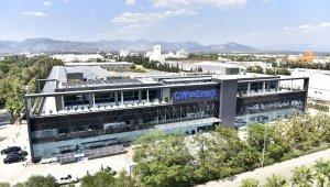 Türkiye'nin ikinci 500 büyük sanayi kuruluş listesine Antalya'dan iki firma