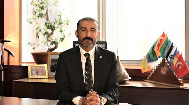 """Yıldırım, """"Gaziantep-Ankara uçuş seferleri acilen düzenlenmeli"""""""