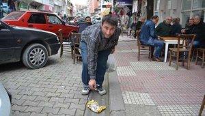 Askerden kalma mıntıka temizliği hastalığına yakalan Murat Bayar trafik kazasında öldü