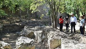 Avcılar'da tarihi kazı: Vikinglere ait 2 antik liman ve çok sayıda yapı ortaya çıktı