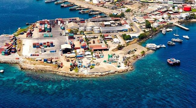 Çin, Solomon Adalarında konsolosluk açtı