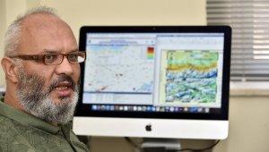 Demiryolu projesine 'Deprem' uyarısı
