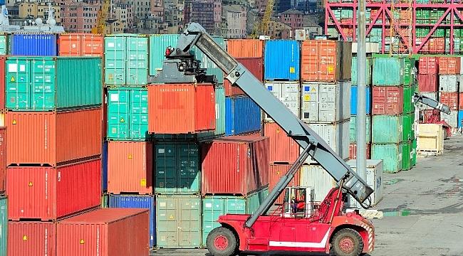 Ege İhracatçı Birliklerinden 8 ayda 8 milyar 78 milyon dolarlık ihracat