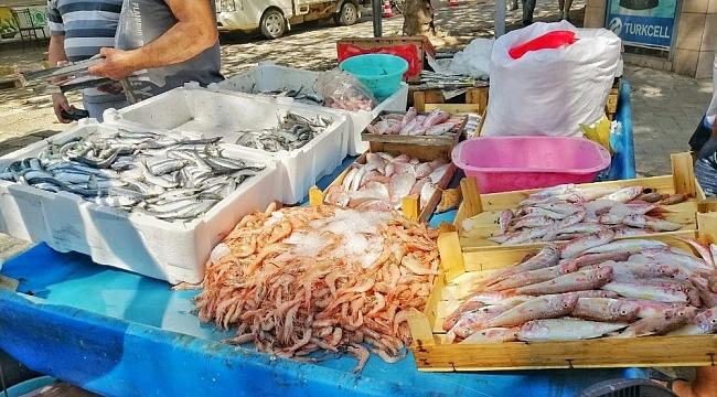 Erdekli balıkçılar yeni sezondan umutlu