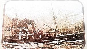Gazi Rüsumat 4 gemisi anıt müze olacak
