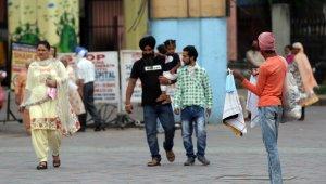 Hindistan, dünyada en çok Covid-19 vakası görülen ikinci ülke oldu